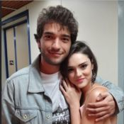 Humberto Carrão e Isabelle Drummond formarão par romântico em nova novela