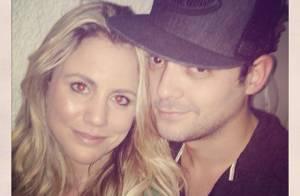 Eduardo Sterblitch e Marina Mantega ganham torcida dos fãs após foto romântica