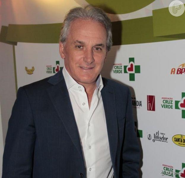 Otávio Mesquita pensa em dar um tempo na carreira, conforme entrevista ao Purepeople (07 de novembro de 2013)