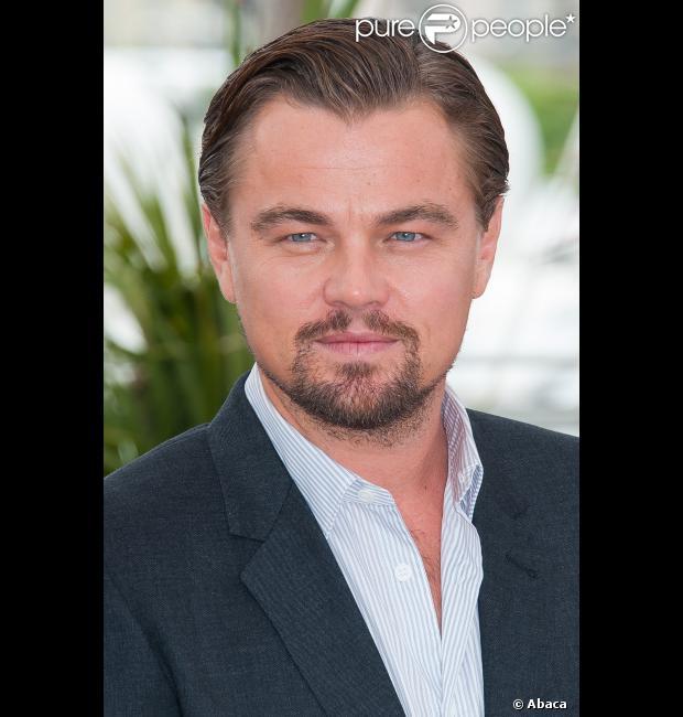 Leonardo DiCaprio completa 39 anos nessa segunda-feira, 11 de novembro de 2013