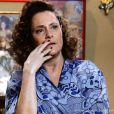 Márcia (Elizabeth Savala) trabalhou de babá e ama de leite na casa dos Khoury e acabou sendo presa quando o irmão mais velho de Félix (Mateus Solano) caiu na piscina e morreu afogado, em 'Amor à Vida'