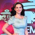 Katy Perry namora o cantor John Mayer
