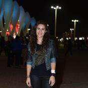 Renato Aragão diz sobre namorado da filha, Lívian Aragão: 'O moleque é legal'