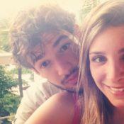 Sophia Mattar se declara para Alexandre Pato: 'Melhor namorado que já tive'