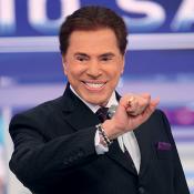 Silvio Santos quer transferir o comando do SBT para duas de suas filhas