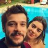 Jayme Matarazzo, de 'Haja Coração', está de casamento marcado: 'Ano especial'