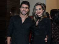 Juliano Laham, namorado de Juliana Paiva, não sente ciúmes: 'Sou tranquilo'