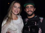 Luana Piovani é elogiada por ex-marido, Pedro Scooby, após separação: 'Incrível'