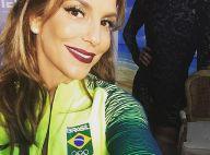Ivete Sangalo vai cantar na cerimônia de abertura da Paralimpíada Rio 2016