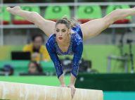 Daniele Hypolito, após Rio 2016, vai tentar vaga na Olimpíada de Tóquio