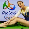 Daniele Hypolito tinha anunciado que a Rio 2016 era a sua última Olimpíada, mas voltou atrás em sua decisão