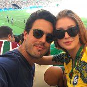 Marina Ruy Barbosa é criticada ao agradecer Neymar e rebate: 'Me deu ingressos'