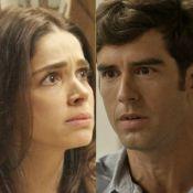 Novela 'Haja Coração': pai de Shirlei é padrasto de Felipe