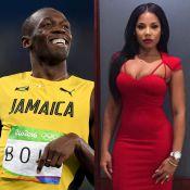 Usain Bolt confirma namoro com modelo jamaicana Kasi Bennett. Saiba mais!