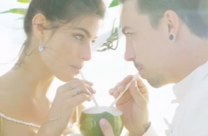 Isabeli Fontana mostra detalhes do casamento com Di Ferrero: 'Especial'. Vídeo!