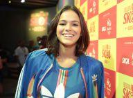 Bruna Marquezine entra no clima da Olimpíada Rio 2016 após curtir férias. Fotos!