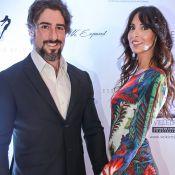 Mulher de Marcos Mion, Suzana Gullo enfrenta câncer de mama: 'O pior já passou'