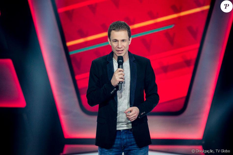 Tiago Leifert é o novo apresentador do 'Big Brother Brasil', reality show da TV Globo