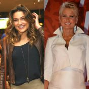 Sasha Meneghel surpreende na web por voz parecida com a de Xuxa: 'É dublagem?'