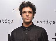 Pedro Lamin comenta cena de sexo com Marina Ruy Barbosa em 'Justiça': 'Sintonia'