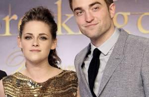 Robert Pattinson deve passar a noite de Natal ao lado de Kristen Stewart