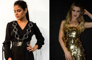 Ex-BBBs Munik e Fernanda Keulla usam looks ousados em evento: 'Fetiche'. Fotos!