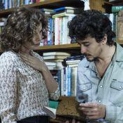 'Justiça': Elisa vai viver romance tórrido com Vicente, o assassino da sua filha