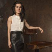 Marjorie Estiano elogia cenas com Cauã Reymond em 'Justiça': 'Relação íntima'