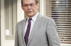 José Wilker nega ter pedido para sair de 'Amor à Vida': 'Falta de respeito'