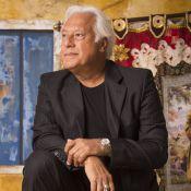 Antonio Fagundes, após críticas, se livra da peruca na novela 'Velho Chico'