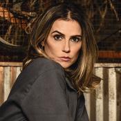 Deborah Secco sente dificuldade em retomar rotina de atriz: 'Maria é prioridade'