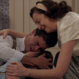 Osório (Arthur Aguiar) não resiste a perda de Gerusa (Giovanna Grigio) e morre