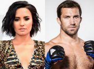 Demi Lovato está namorando Luke Rockhold, ex-campeão do UFC, diz site