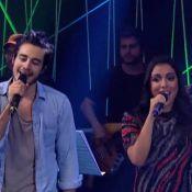 Tiago Iorc lança clipe acústico de 'Bang' e Anitta elogia: 'Quem mais amou?'