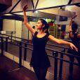 Jacqueline Sato pretende voltar a fazer treino funcional, pilates e dança: 'Estou com muita saudade de praticar'
