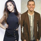 Anitta, apelidada de 'assanhada', rebate humorista:'Mulher fica com quem quiser'
