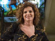 Debora Bloch nega viver romance com Guilherme Weber: 'Amigos de longa data'