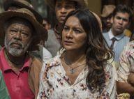 'Velho Chico': Beatriz confronta Carlos após prisão de Bento na frente do povo