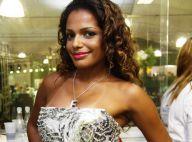 Quitéria Chagas vai escolher substituta de Nicole Bahls no Império Serrano