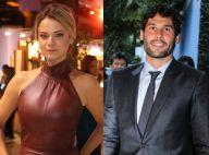 Milena Toscano e Dudu Azevedo vão protagonizar próximas novelas da Record