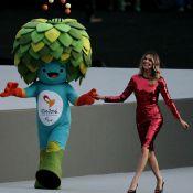 Fernanda Lima e mais famosos comemoram medalhas do Brasil na Paralimpíada 2016