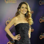 Cláudia Abreu será atriz americana na próxima novela das sete, 'Geração Brasil'
