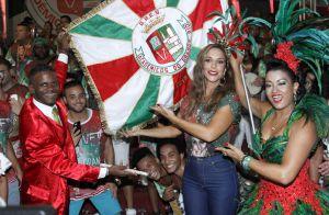 Carnaval 2017: Xuxa será convidada por Ivete Sangalo para desfilar na Grande Rio