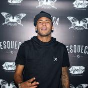 Neymar investe em carreira musical e lança 1ª música no Facebook: 'Nesta quarta'