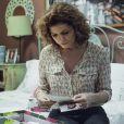 Em 'Justiça', Elisa (Debora Bloch) sempre teve vontade de matar Vicente (Jesuita Barbosa) depois que ele assassinou sua filha, Isabela (Marina Ruy Barbosa)