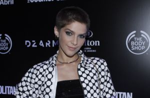Sinopse diz que Isabella Santoni não terá se curado de câncer em 'A Lei do Amor'