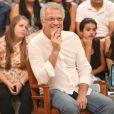 O jornalista vai faturar mais de R$4 milhões em novo programa após deixar o 'Big Brother Brasil'
