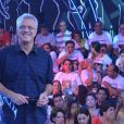 O apresentador ganhou R$3,5 milhões na edição do 'BBB16'