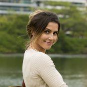 Deborah Secco andou de ônibus para ser mãe na TV: 'Ver como elas seguram bolsa'