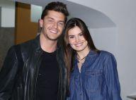Klebber Toledo elogia personalidade da namorada, Camila Queiroz: 'Me encanta'